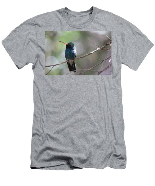 Hummer Men's T-Shirt (Athletic Fit)