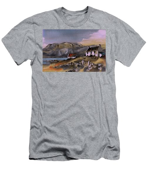 Hungry Hill Ardigole West Cork Men's T-Shirt (Athletic Fit)