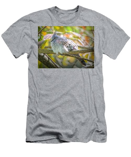 Hunkered Down Edition 2 Men's T-Shirt (Athletic Fit)