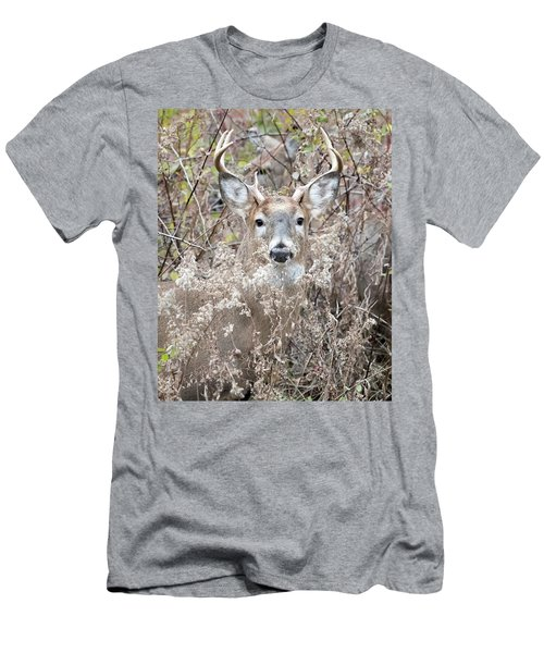 Hunters Dream Men's T-Shirt (Athletic Fit)