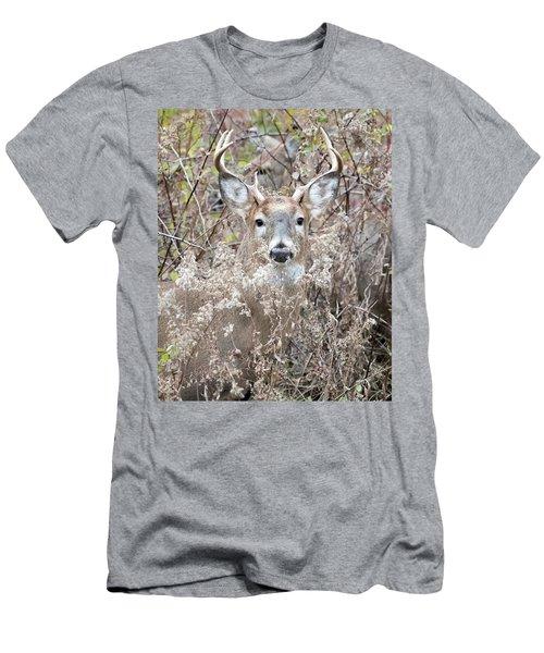 Hunters Dream Men's T-Shirt (Athletic Fit)