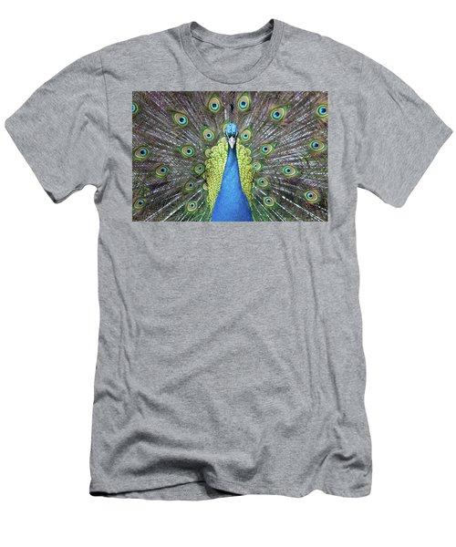 Hypnotic Men's T-Shirt (Athletic Fit)