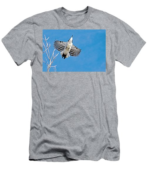I Am An Inspiration For The Aviation Men's T-Shirt (Athletic Fit)