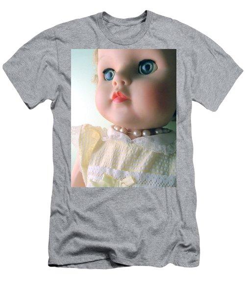 I Remember Men's T-Shirt (Athletic Fit)