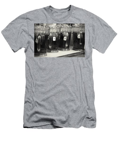 Iced Tea In Pitchers Men's T-Shirt (Athletic Fit)