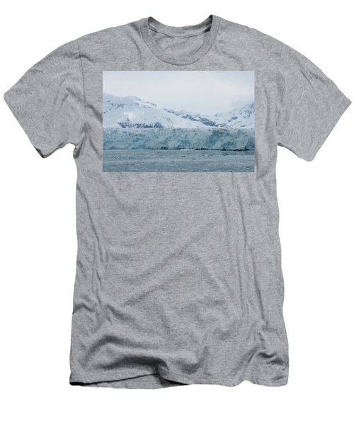Icy Wonderland Men's T-Shirt (Athletic Fit)