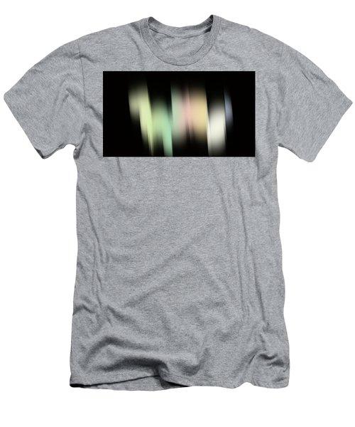 Illuminate Men's T-Shirt (Slim Fit) by Carol Crisafi