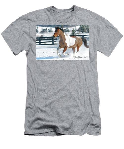Image #2 Men's T-Shirt (Athletic Fit)