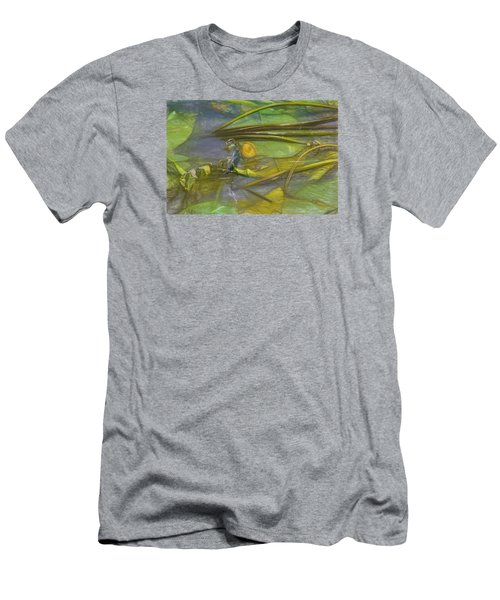 Men's T-Shirt (Slim Fit) featuring the photograph Imaginary by Leif Sohlman