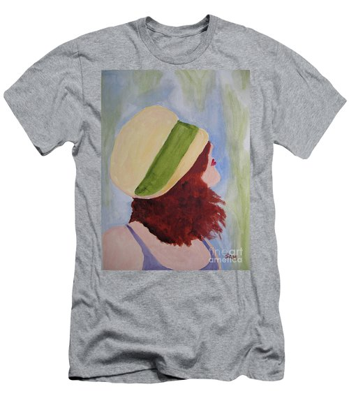 In A Breeze Men's T-Shirt (Athletic Fit)