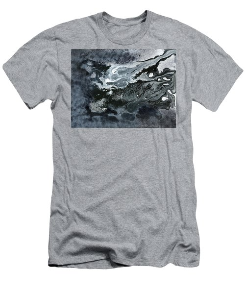 In Ashes Men's T-Shirt (Athletic Fit)
