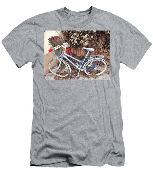 In Case You Need A Ride  Men's T-Shirt (Athletic Fit)