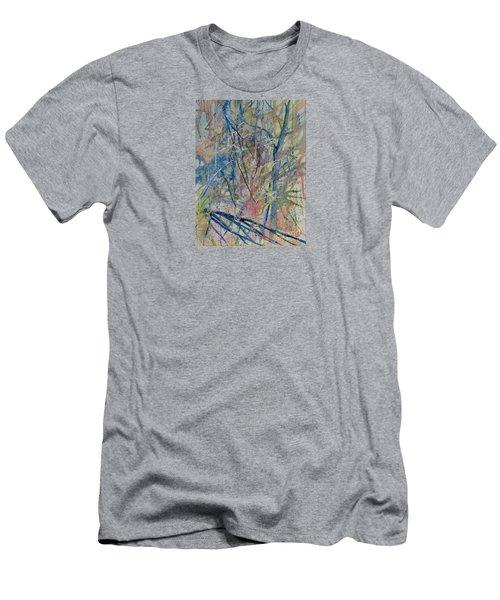 Organized Choas  Men's T-Shirt (Athletic Fit)