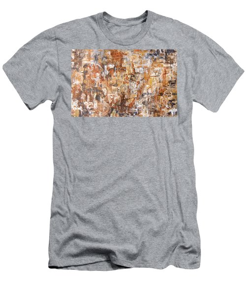 In The Dream Men's T-Shirt (Athletic Fit)