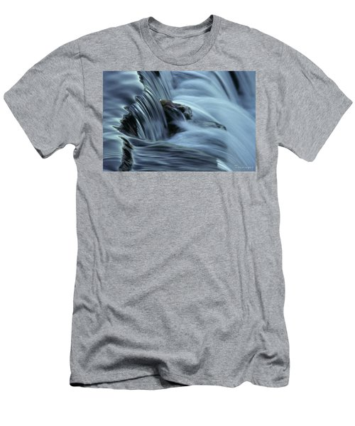 In The Flow Men's T-Shirt (Athletic Fit)