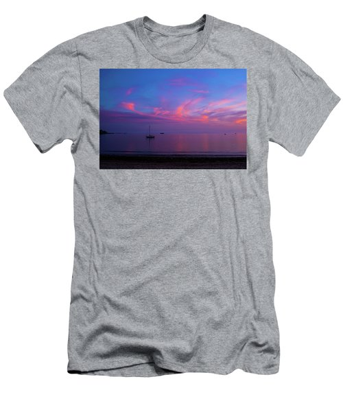 In The Gloaming Men's T-Shirt (Athletic Fit)
