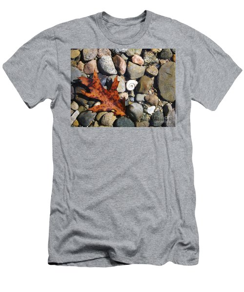 In The Shallows Men's T-Shirt (Athletic Fit)