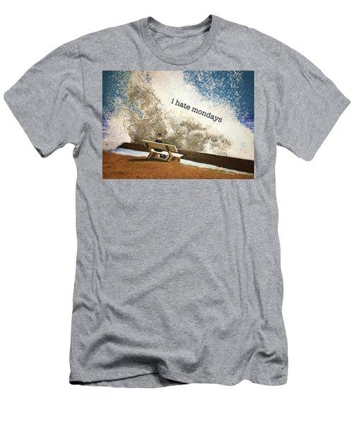 Incoming - Mondays Men's T-Shirt (Slim Fit)