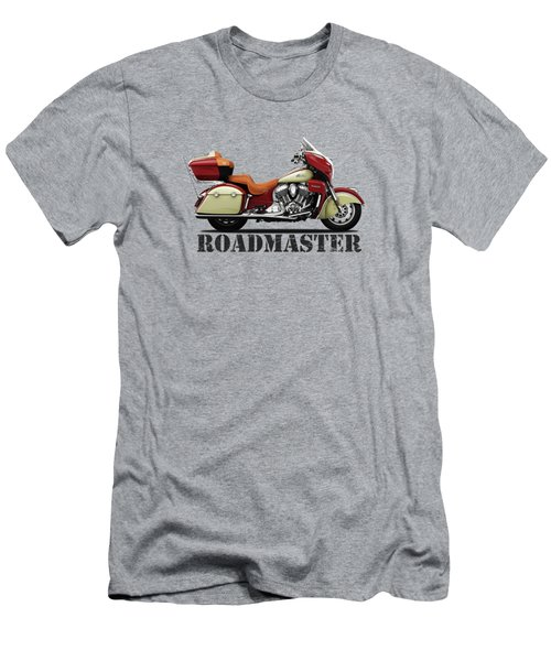 The Roadmaster Men's T-Shirt (Athletic Fit)