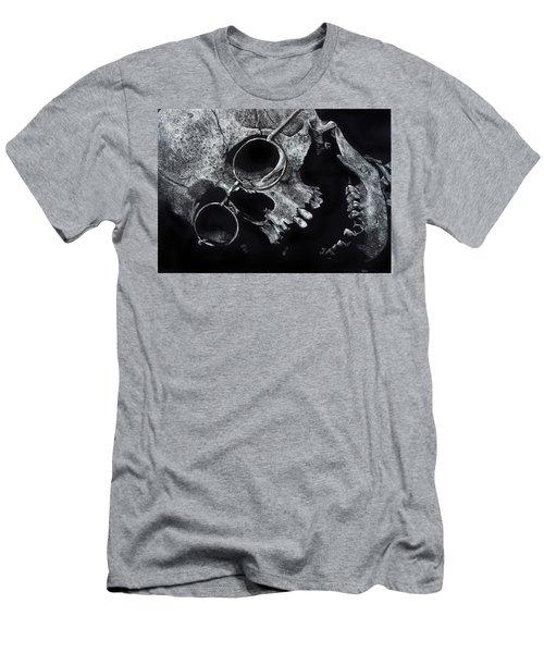 Inevitable Conclusion Men's T-Shirt (Athletic Fit)