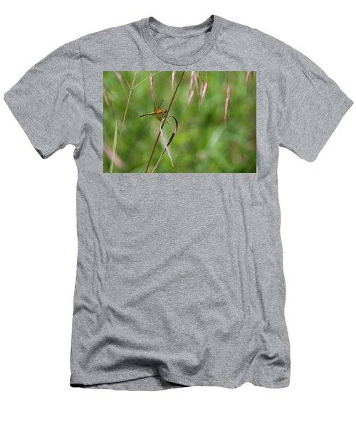 Inl-4 Men's T-Shirt (Athletic Fit)