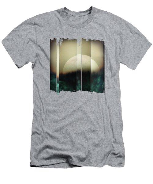 Insomnia Men's T-Shirt (Athletic Fit)