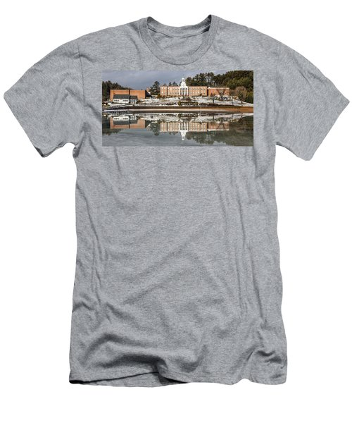 Institute Relections Men's T-Shirt (Athletic Fit)
