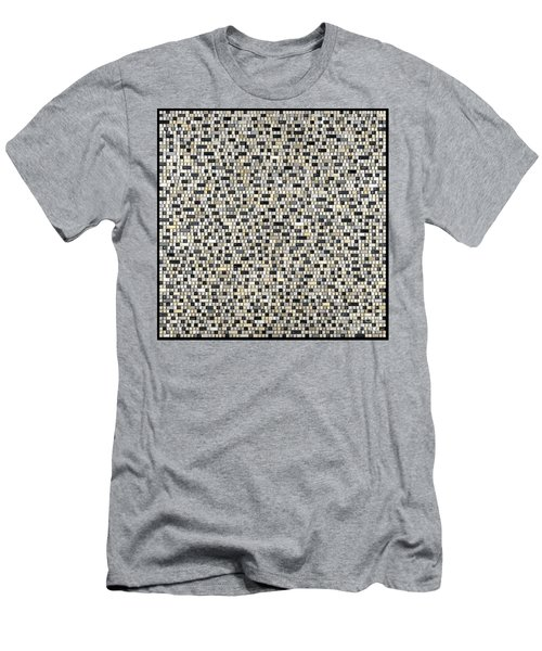 Intellectual Porthole Men's T-Shirt (Athletic Fit)