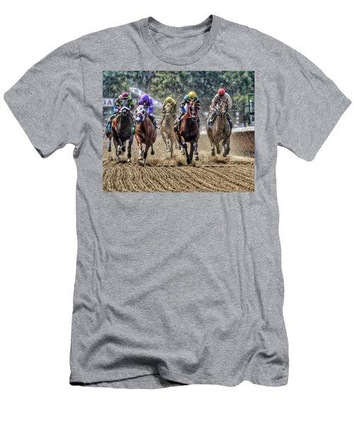 Intensity Men's T-Shirt (Athletic Fit)