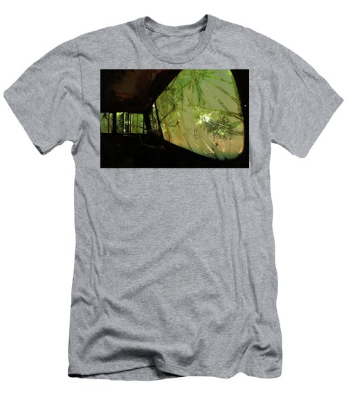 Interior Men's T-Shirt (Athletic Fit)