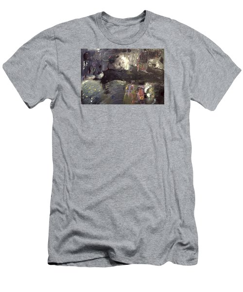 Into The Caves Men's T-Shirt (Athletic Fit)