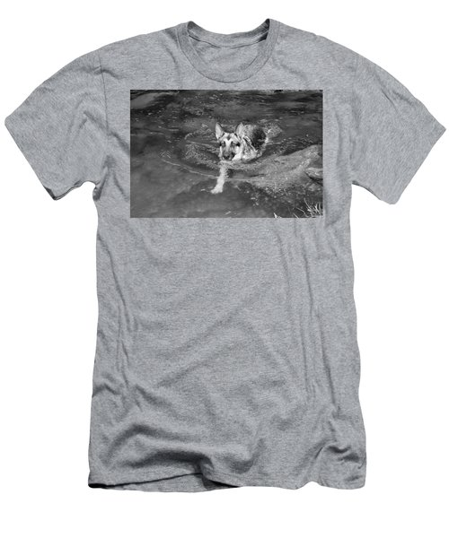 Into The Cold Men's T-Shirt (Athletic Fit)