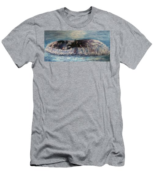 Into The Deep Men's T-Shirt (Athletic Fit)