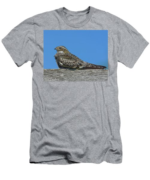 Men's T-Shirt (Slim Fit) featuring the photograph Into The Out by Tony Beck