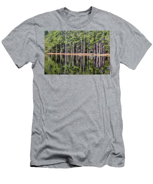 Into The Sc Woods Men's T-Shirt (Athletic Fit)