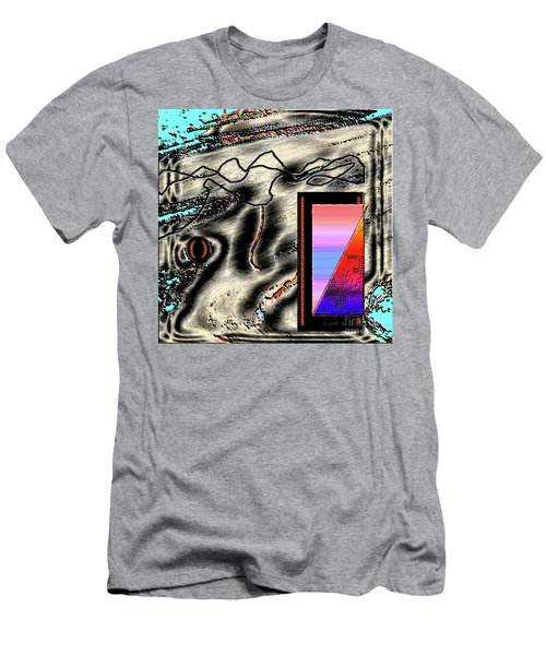 Inw_20a6505 Universal Mining Men's T-Shirt (Athletic Fit)