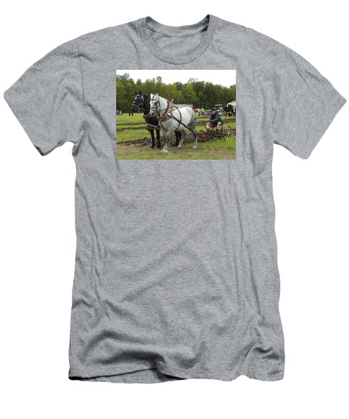 Ipm 5 Men's T-Shirt (Athletic Fit)