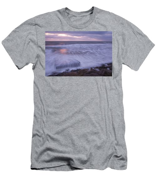 Irish Dawn Men's T-Shirt (Athletic Fit)