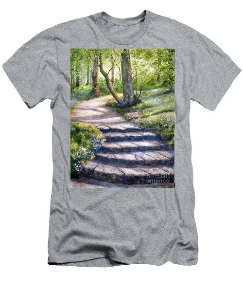 Irish Spring Men's T-Shirt (Athletic Fit)