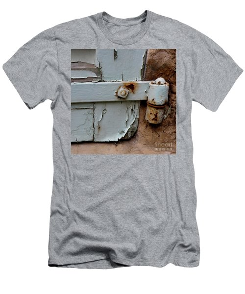 It All Hinges On Men's T-Shirt (Athletic Fit)