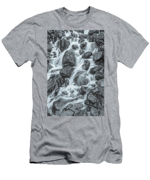 It Is The Nature Of Love To Work In A Thousand Different Ways.  Men's T-Shirt (Athletic Fit)