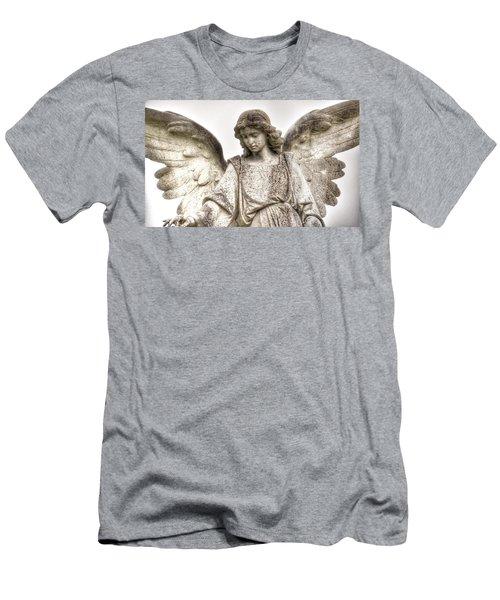 Il Piu Sereno Men's T-Shirt (Athletic Fit)