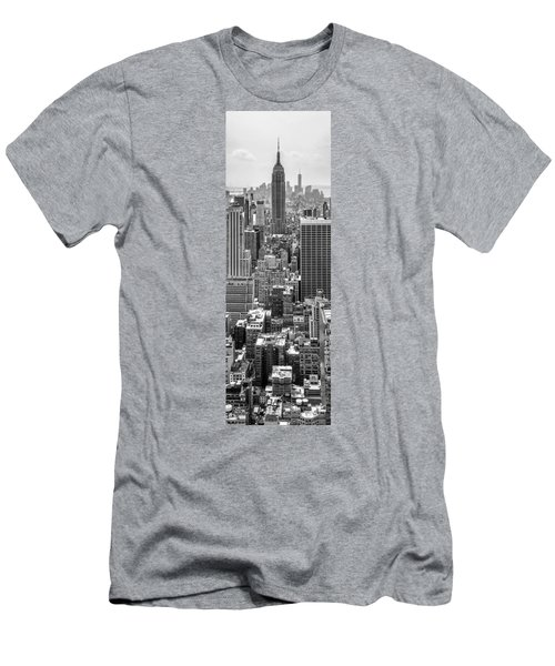 It's A Jungle Out There Men's T-Shirt (Athletic Fit)
