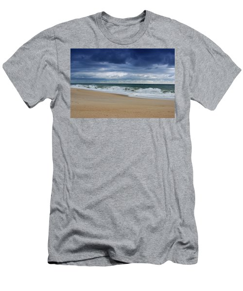 Its Alright - Jersey Shore Men's T-Shirt (Athletic Fit)
