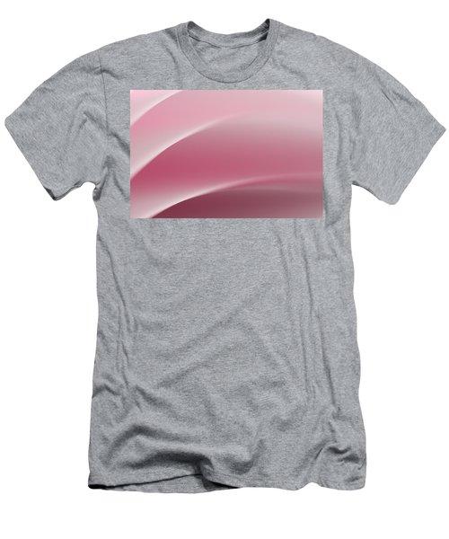 Men's T-Shirt (Slim Fit) featuring the photograph It's Not Always What It Seems by Yvette Van Teeffelen