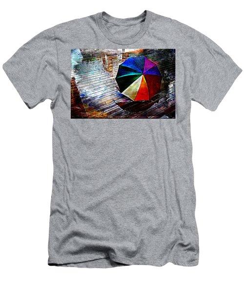 It's Raining Again Men's T-Shirt (Athletic Fit)