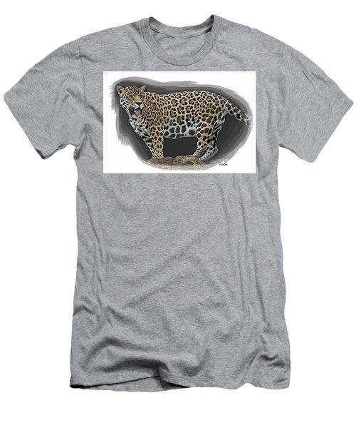 Jaguar 16 Men's T-Shirt (Athletic Fit)