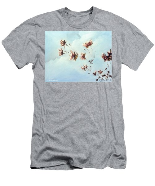 Japonicas Men's T-Shirt (Athletic Fit)