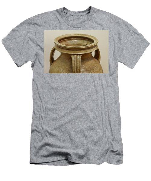 Jar Top - Handles Men's T-Shirt (Athletic Fit)
