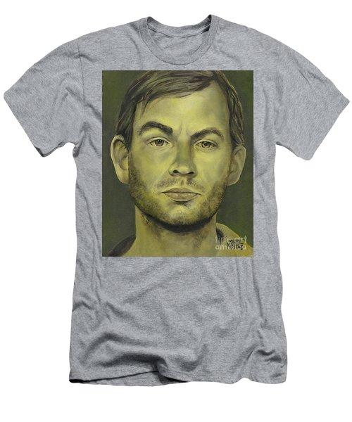 Jeffrey Dahmer Men's T-Shirt (Athletic Fit)